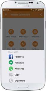 netone-mobile-app-share